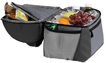The Ultimate Insulated Lunch Cooler
