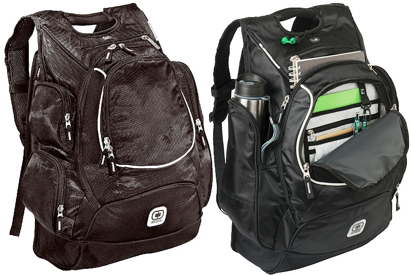 Ogio Bounty Hunter Full Function Backpack
