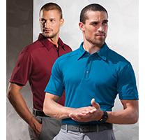Ogio Hybrid Polo, Men's Cut