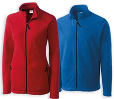Clique - Summit - Full Zip Microfleece Jacket, for Men and Women