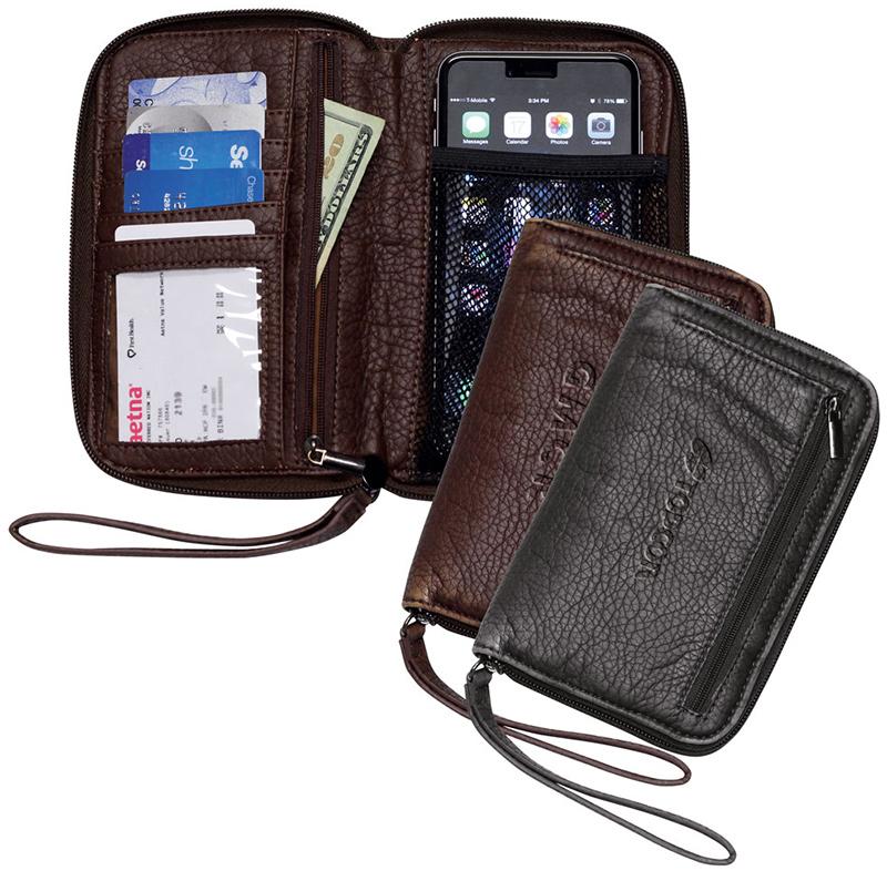 Mason Series Clutch - Travel Wallet