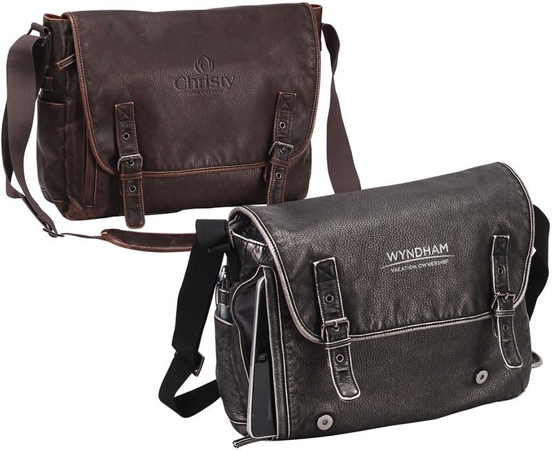 Mason Series Messenger Bag