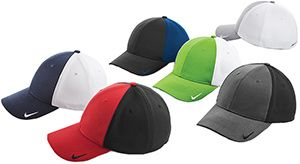 Nike Dri-Fit Flex Cap