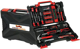 Heavy Duty Tool Set