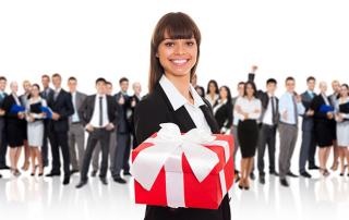 employee reward gifts